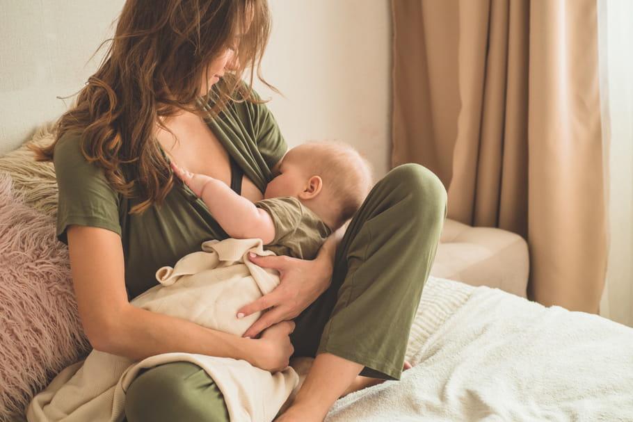 Allaitement et alcool: peut-on boire si on allaite bébé?
