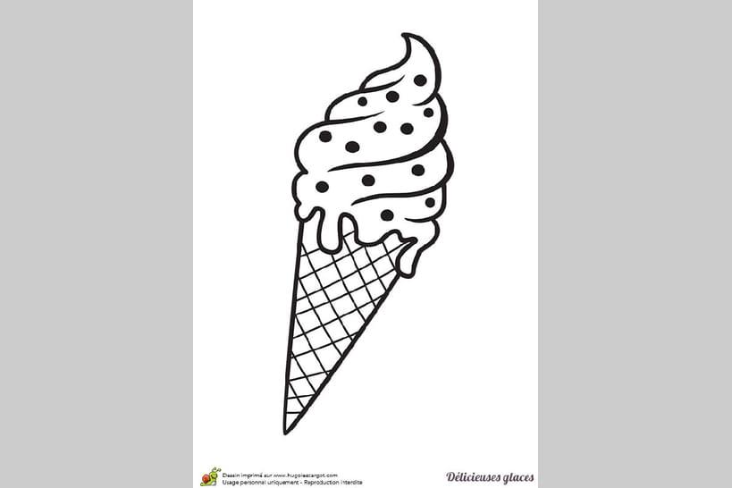 Coloriages vacances : coloriages à imprimer