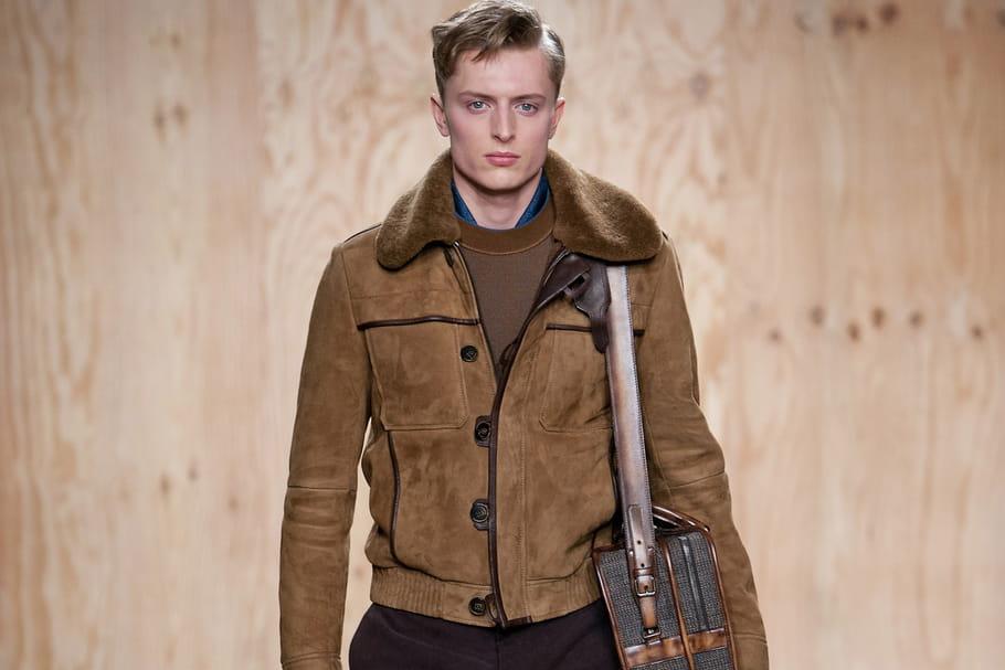 La fashion week homme arrive à Paris