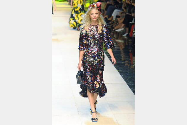 Dolce & Gabbana - passage 34
