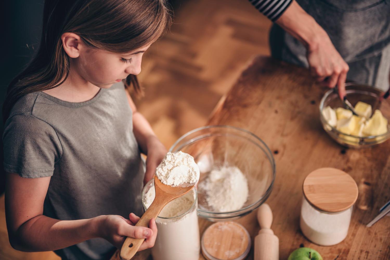Par quoi remplacer la farine de blé? 13solutions