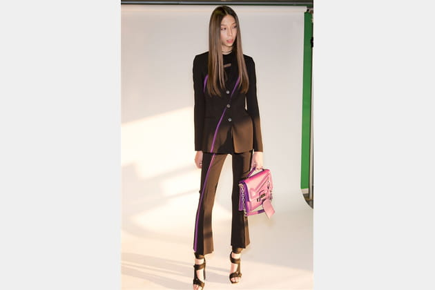 Versace (Backstage) - photo 38