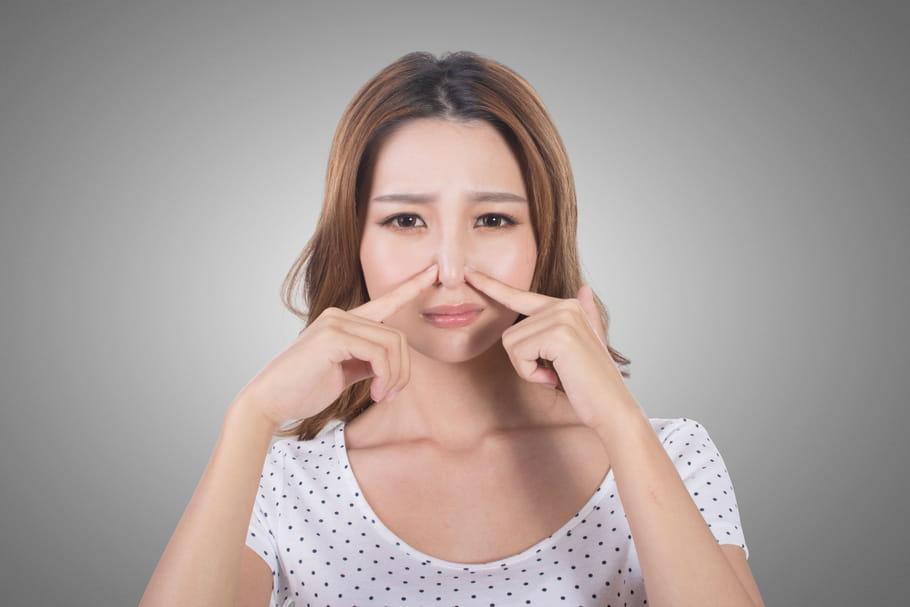 Perte de l'odorat: coronavirus, durée, que faire?