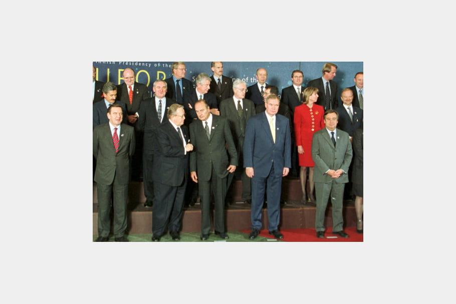 Jacques Chirac : une seule voix ?