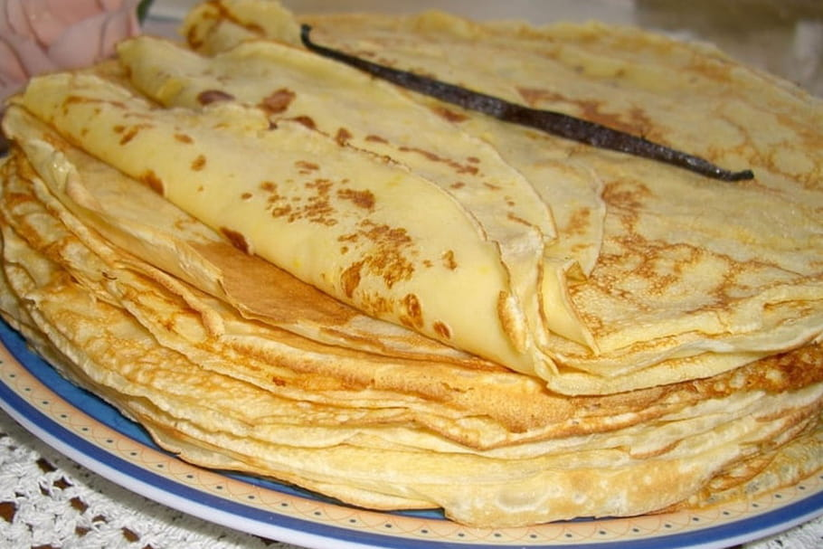 Comment faire du beurre aromatisé pour les crêpes?