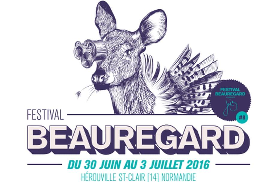 Festival Beauregard : un week-end musical et normand