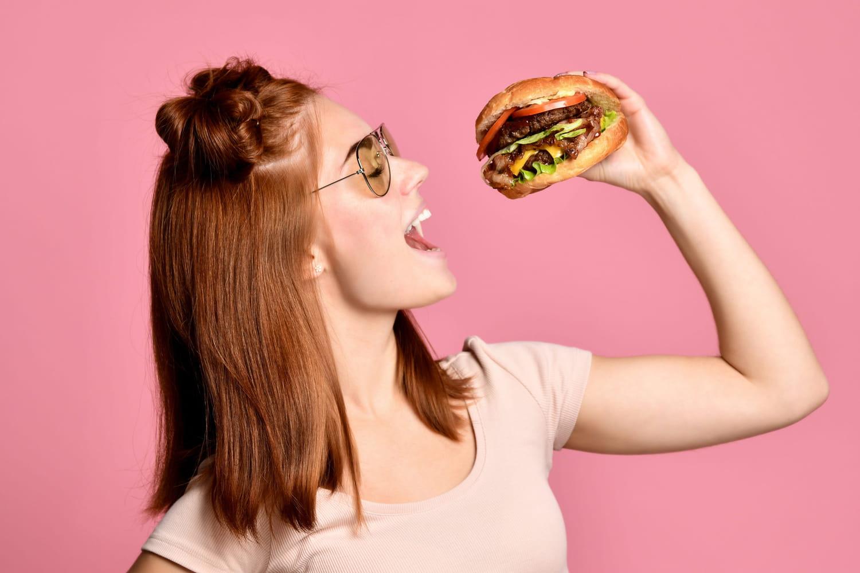 Nutri-score chez McDonald's: les meilleurs et pires produits