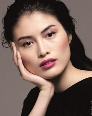 collection rouge parfait shiseido printemps-été 2013.