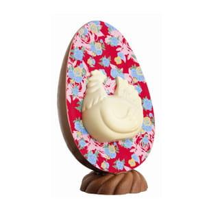 l'œuf polka de roland réauté