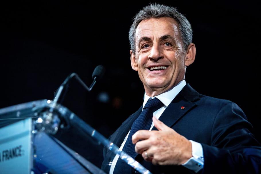 Nicolas Sarkozy lâche tout sur Cécilia, les Macron, Ségo, Chirac...
