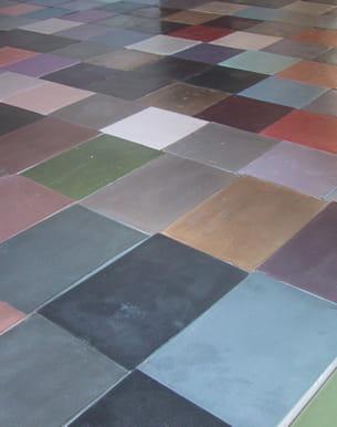 les marques spécialisées dans le domaine proposent une large gamme de couleurs