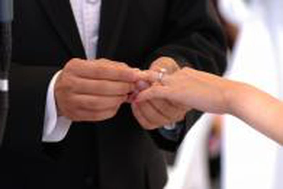 Alliance: les origines de l'anneau de mariage