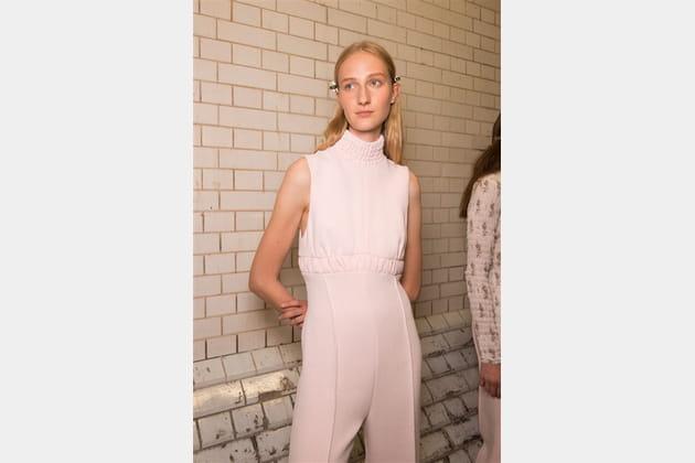 Emilia Wickstead (Backstage) - photo 17