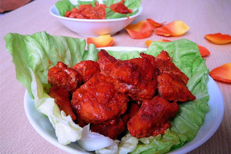 Poulet tandoori : la meilleure recette