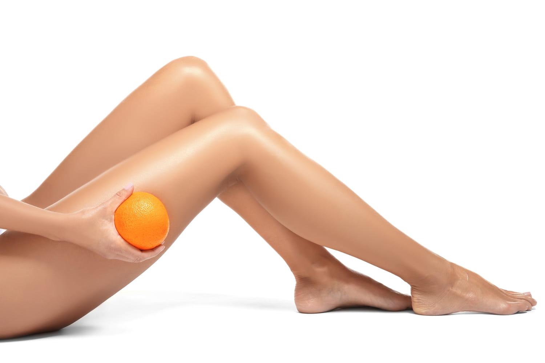 Cellulite: que faire pour l'enlever sur les cuisses, ventre et fesses?