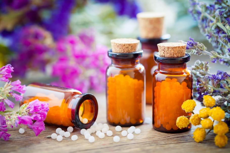 Homéopathie: définition, composition, remboursement