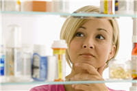 ne prenez jamais d'autres médicaments avec du millepertuis sans en avertir votre