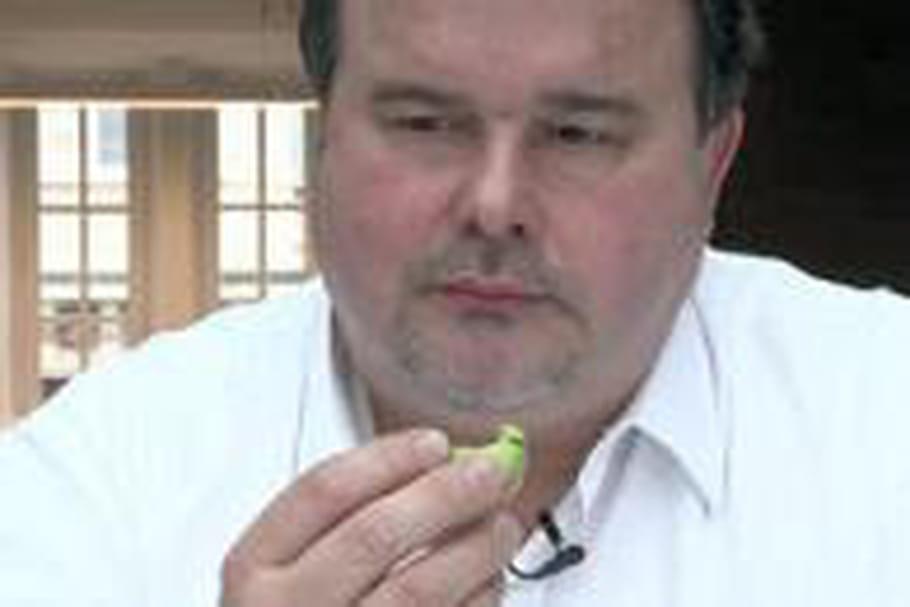 Pierre Hermé : les secrets du roi du macaron