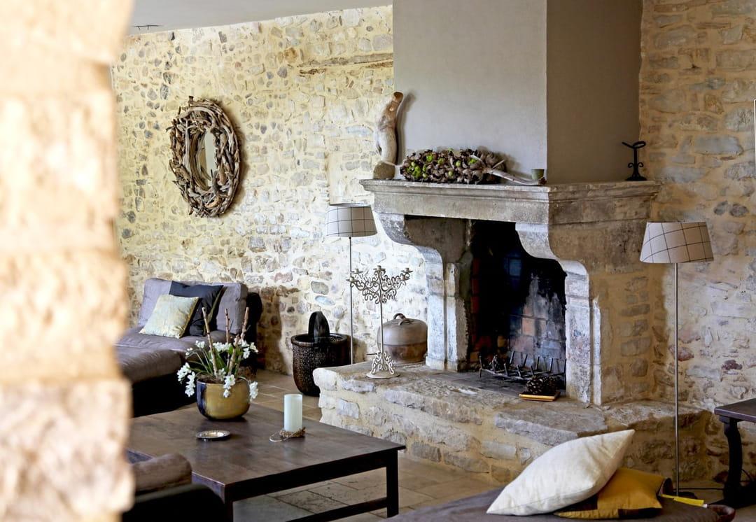 maison de campagne les 12 l ments incontournables pour. Black Bedroom Furniture Sets. Home Design Ideas