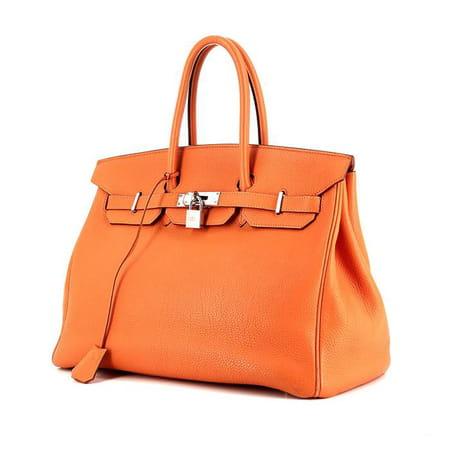 916452ed28 Le Birkin d'Hermès, l'essentiel moderne. Sac ...