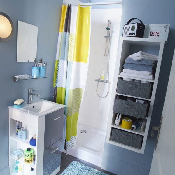 salle de bains meuble vasque wanetta de cooke lewis chez castorama castorama