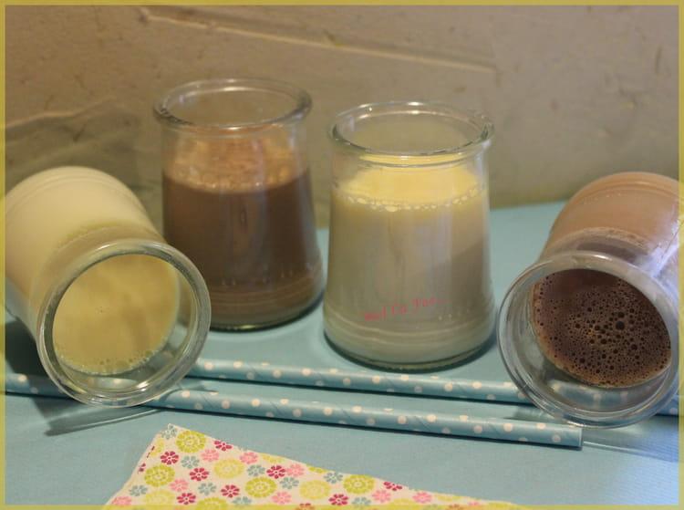 Recette de Flan maison : la recette facile