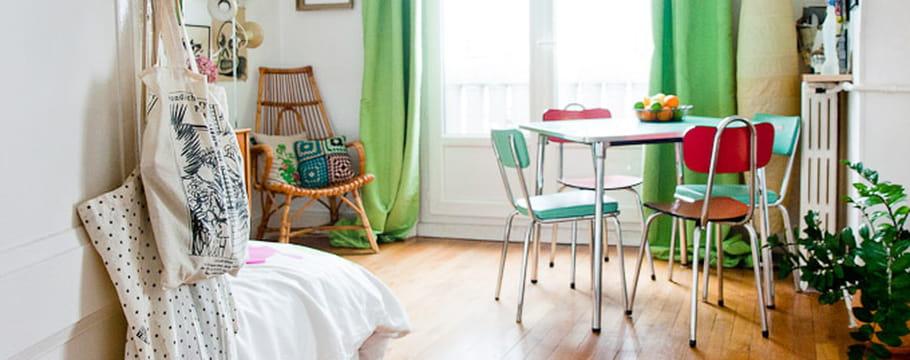 D co de couleur vert associations conseils et nuances for Quelle couleur avec le vert