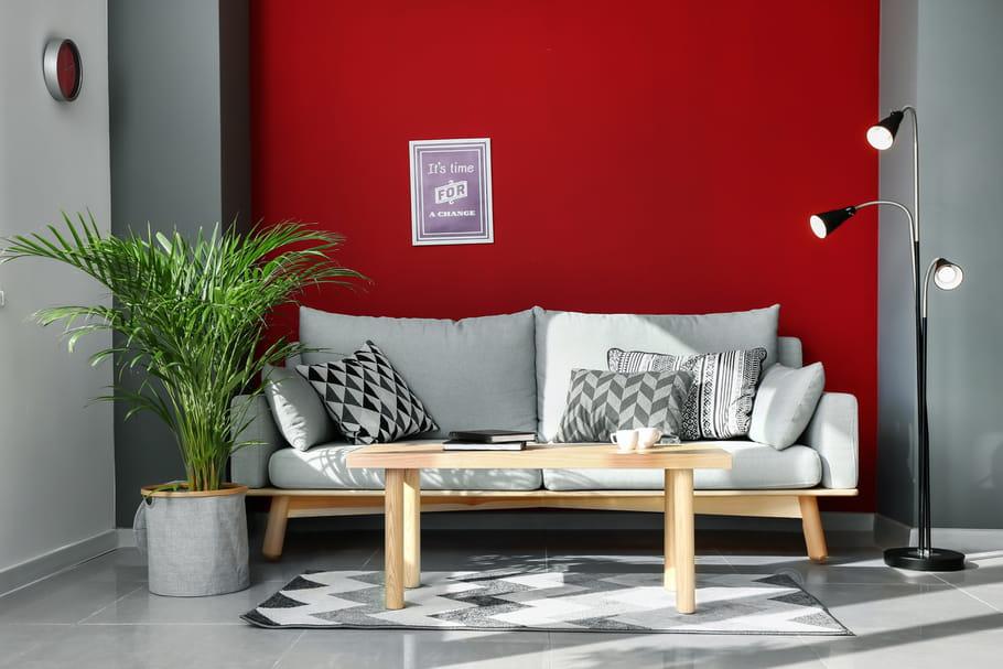 Les couleurs chaudes en déco: symboliques, idées et conseils
