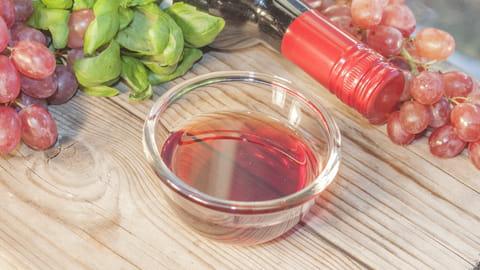 Comment faire vinaigre de vin rapidement