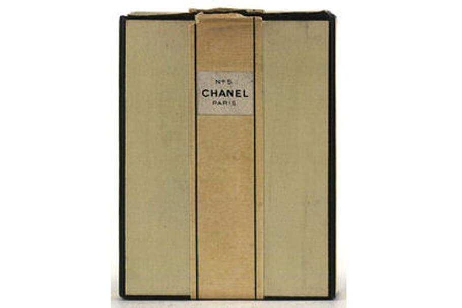 N°5 Culture Chanel : visite de l'exposition événement