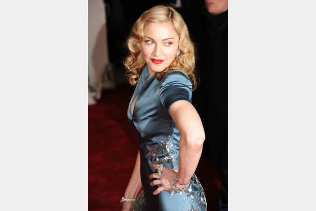 Les looks mémorables de Madonna