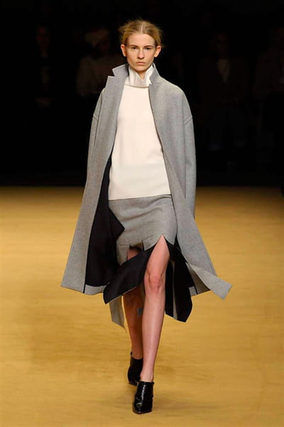 Sally Lapointe - Automne-Hiver 2015-2016
