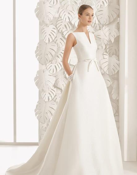 Robe de mariée Neon