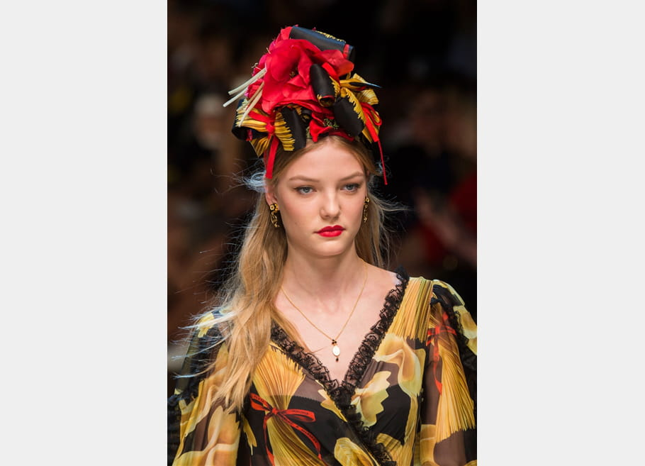 Dolce & Gabbana (Close Up) - photo 116
