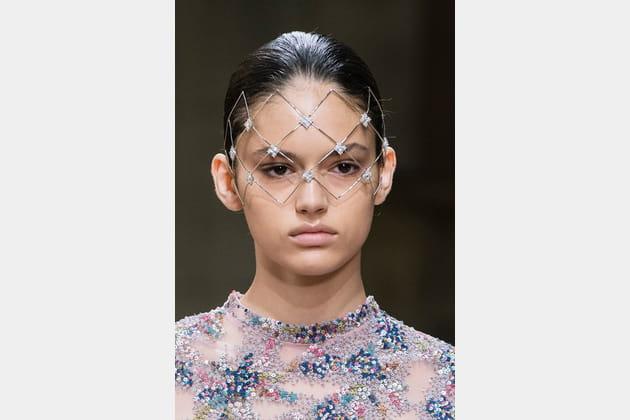 Galia Lahav (Close Up) - Automne-Hiver 2018-2019