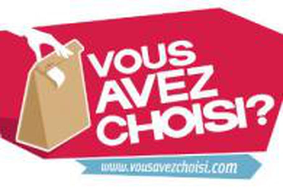 """Vousavezchoisi.com vise le """"no stress"""" à la pause déjeuner"""