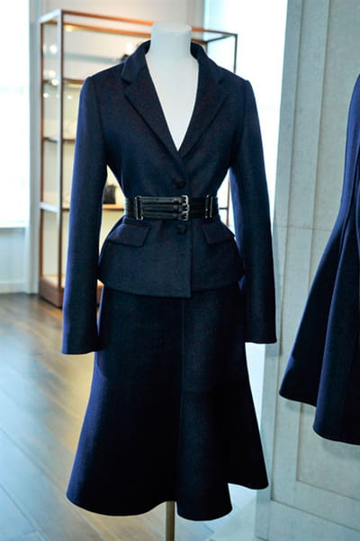 Mulberry - Automne-Hiver 2015-2016