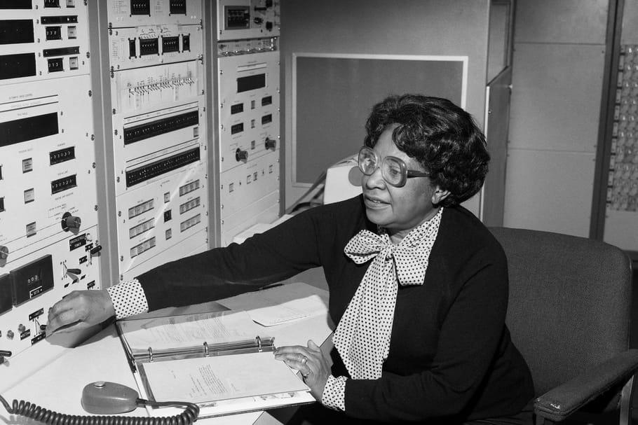"""La NASA renomme son siège """"Mary Jackson"""" en l'honneur de la première ingénieure noire qui l'a intégrée"""