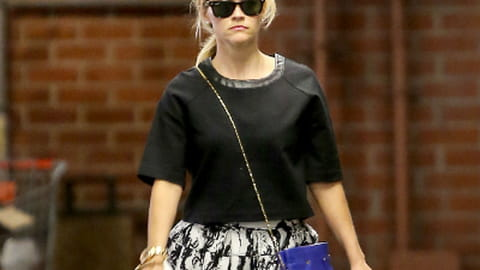 Look people du jour : Reese Witherspoon
