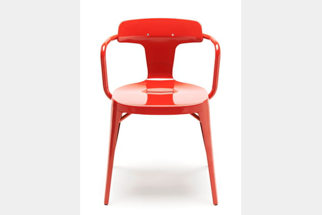 Chaise T14 de Tolix