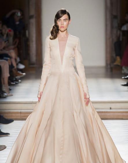 Robe de mariée Julien Fournié