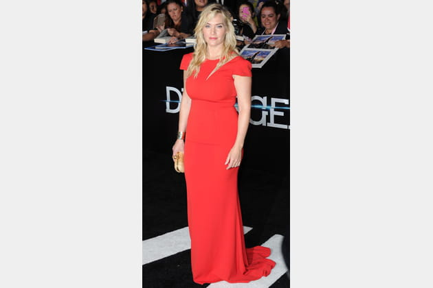 Kate Winslet : son évolution fashion