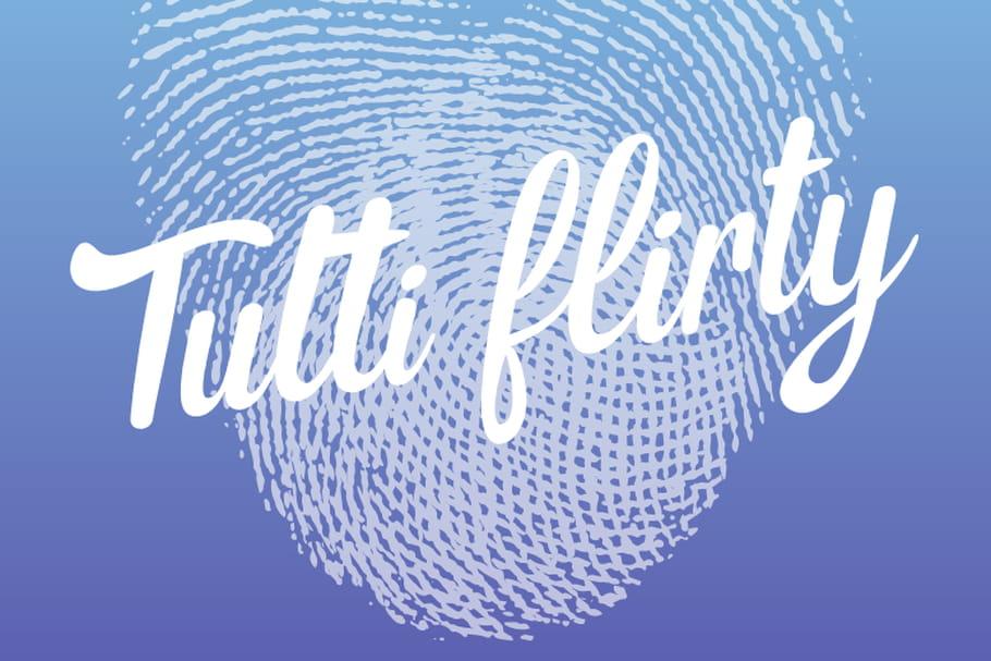 Appli de rencontres : Tutti Flirty, séduire en 10 secondes