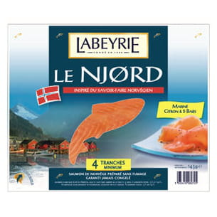 saumon njord citron & cinq baies