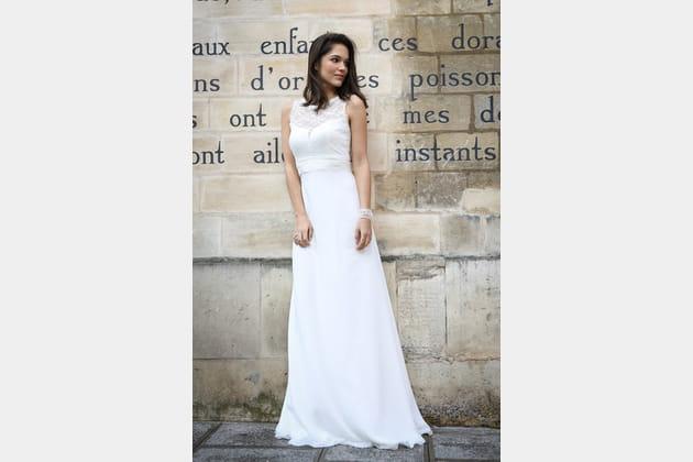 Robe de mariée Laure