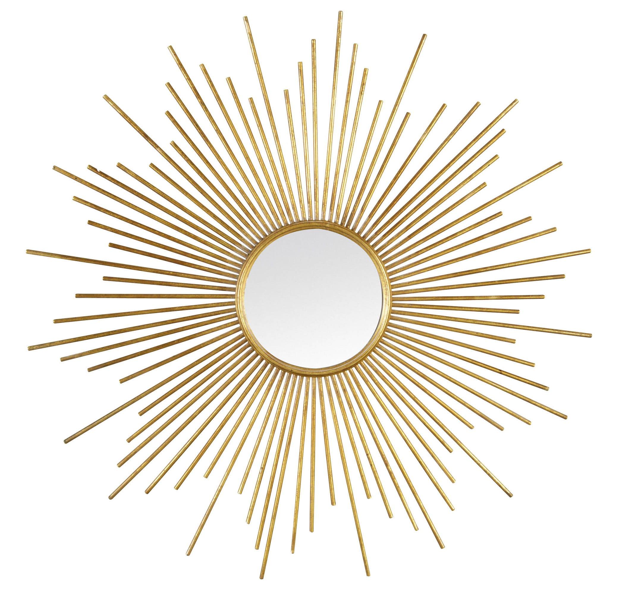 Miroir Soleil De Leroy Merlin