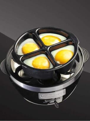 cuiseur à oeufs électrique de cuisinart