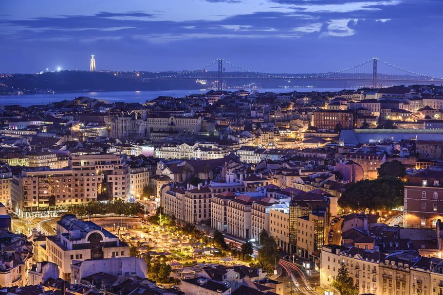 Lisbonne, désignée meilleure destination week-end au monde