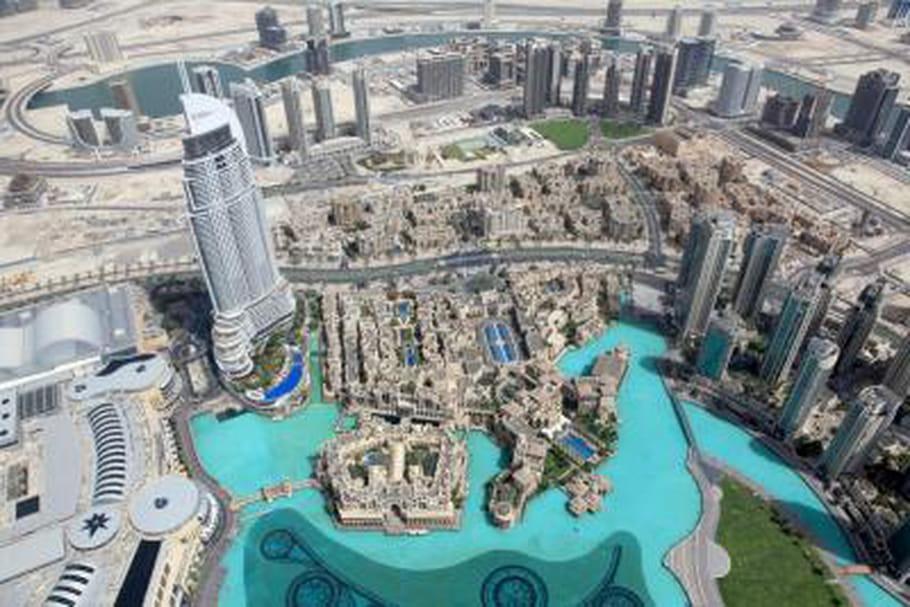 Dubaï - Abu Dhabi : le nouveau rêve arabe