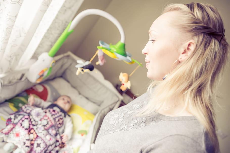 Comptine bébé: les plus belles chansons et berceuses